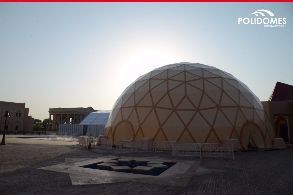 Doha-Qatar-Village-Dome1