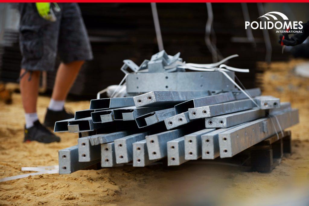 POLIDOMES-flooring-steel