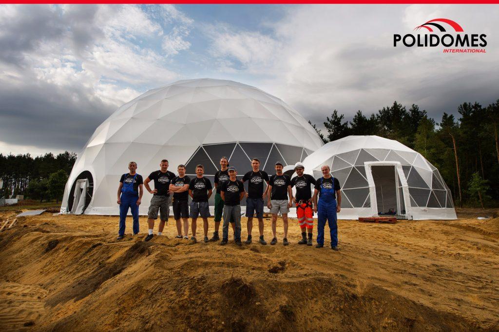 POLIDOMES_team