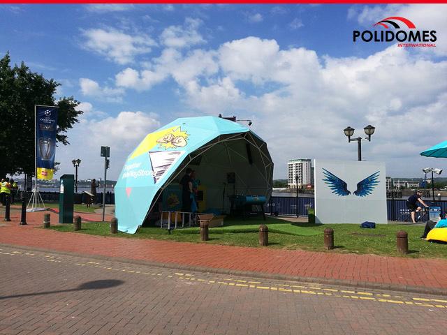 Polidome-P30-UEFA-tent2