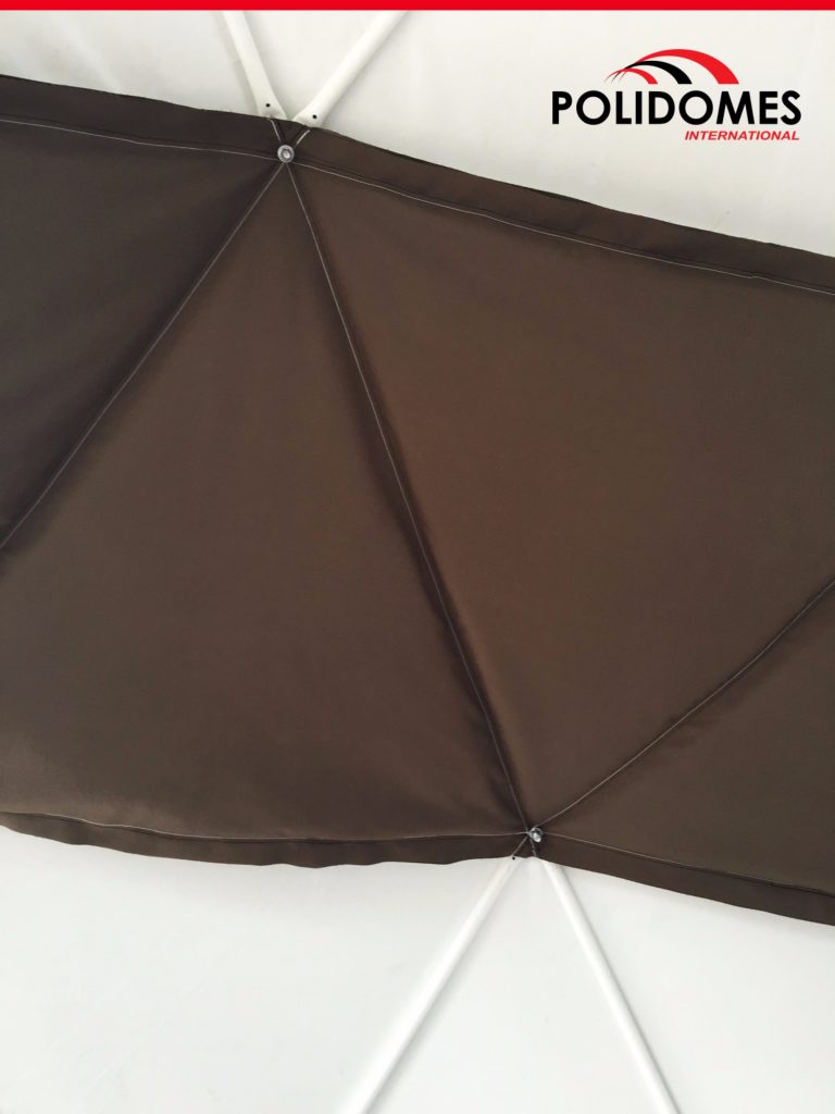 dome-insulation
