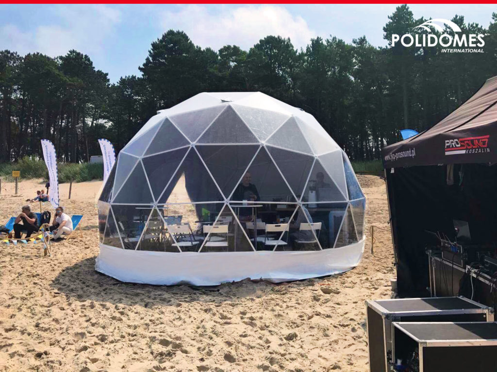 dome-tent-on-the-beach