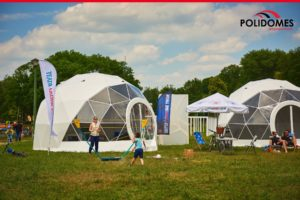 large tents, event tent