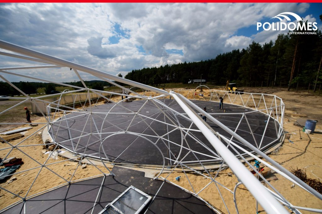 polidomes-framework-view