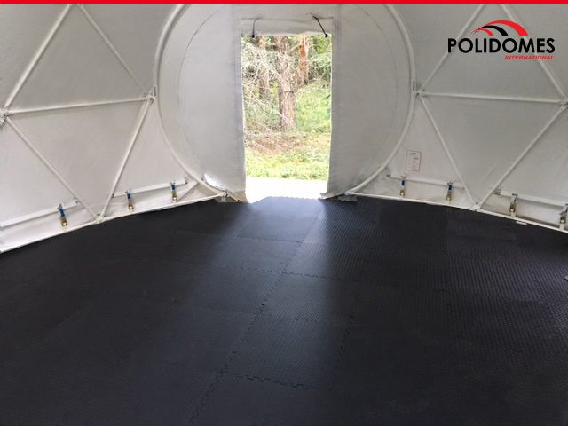 small_dome_tent_flooring