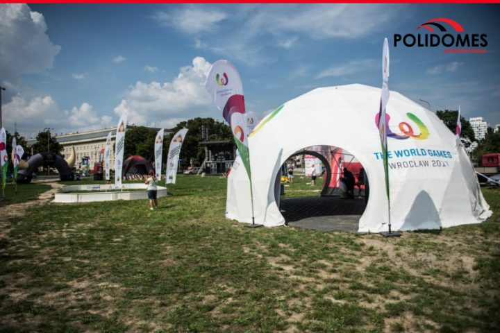the_world_games_promotion_tent