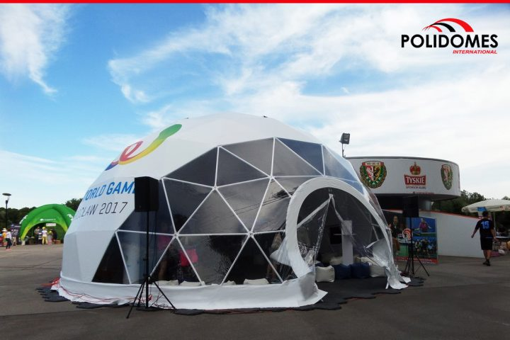 world_games_2017_geo_dome_tent